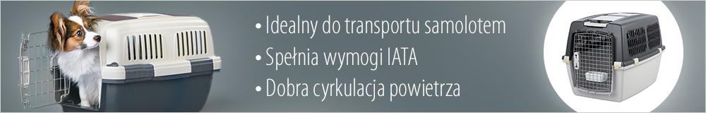 Transportery IATA