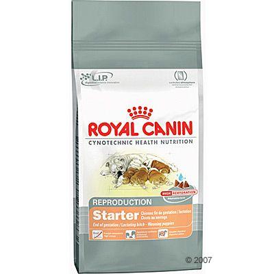 royal canin starter. Black Bedroom Furniture Sets. Home Design Ideas