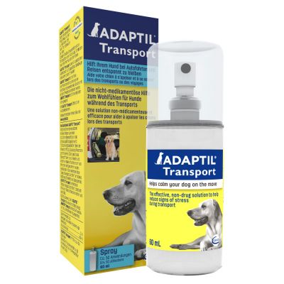 Spray antystresowy Adaptil