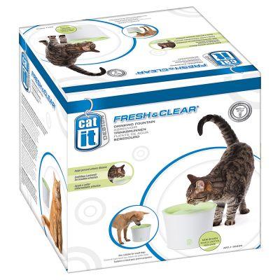 poidełko dla kota Fresh and Clear