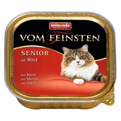 Animonda dla starszego kota