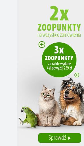 3 x zoopunkty left