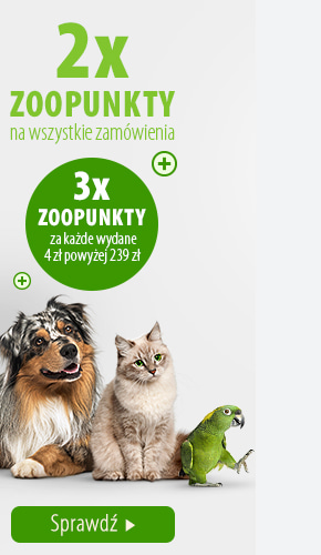 3 x zoopunkty