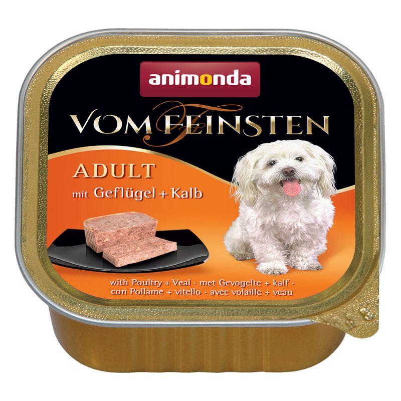 animonda mokra karma dla psa