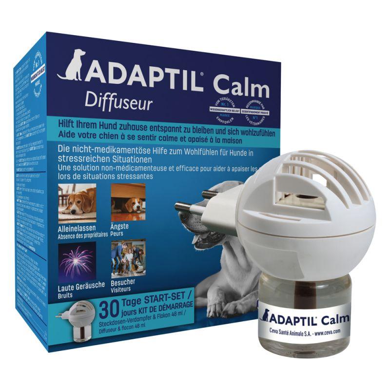 Adaptil Happy Home dyfuzor z feromonem uspokajającym dla psa